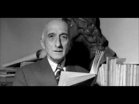 Vidéo de François Mauriac