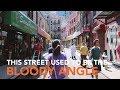 Dark History Of Nyc 39 s Chinatown Doyer 39 s Street