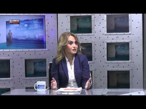 Genel Müdürümüz Serap Günal Sema Baysal ile İşkolik Programı Yayını 4 Mayıs 2016