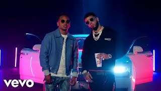 Brindemos - Anuel AA feat. Ozuna (Video)