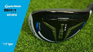 TGW - The Golf Warehouse - Sim hybrid Review