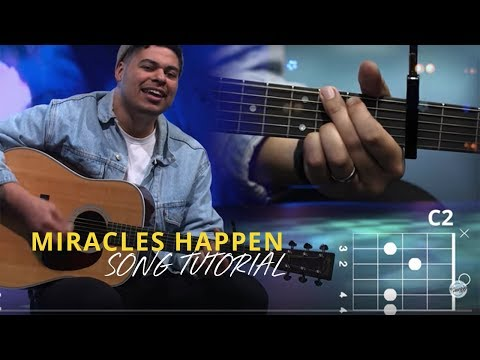 Miracles Happen - Youtube Tutorial Video