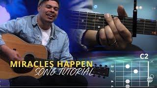 'Miracles Happen' - Worship Song Tutorial
