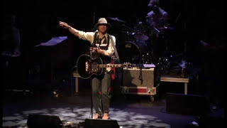 The Storyteller - Todd Snider LIVE from Nashville DVD