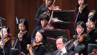 드보르작 _ 교향곡 제8번 G장조 Op.88 A. Dvorak _ Symphony No.8 in G Major, Op.88