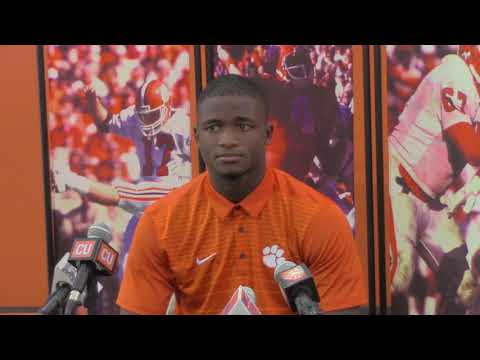 TigerNet: Mullen on rivalry - 'It's a big deal to a lot of people'
