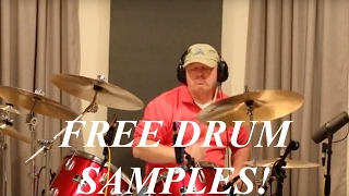 FREE DRUM KIT* FourOneSix (Drum Kit) | TopSoundsAudio com - Most