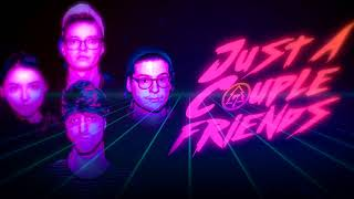 Just a Couple Friends - 80s Power Synth Remix | Sugar Pine 7