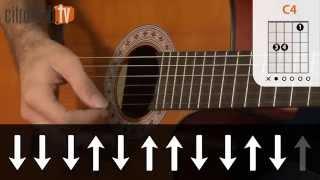 Só Você - Hori (aula De Violão Simplificada)