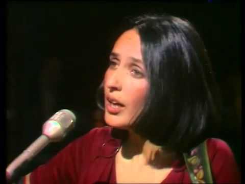 Joan Baez   Love Song to a Stranger live in France, 1973