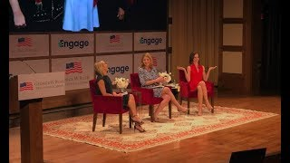 Sisters First: A Conversation with Barbara Bush & Jenna Bush Hager