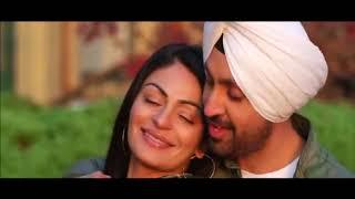 Ankhiya nu ankhiya ch rehan de lyrics - YouTube