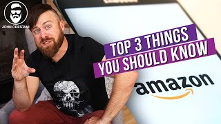 Amazon Affiliate Marketing For Beginners In 2020