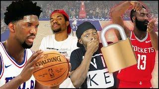 Is James Harden's Scoring Streak FINALLY OVER?! (NBA 2K19 Gameplay)