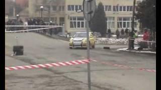 preview picture of video 'MRC 6. Moldavská Autoshow - Rudolf Domby - VW Golf'