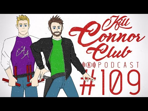 KH3 ReMind DLC, AC Community United? LotR Series & MORE! | Kill Connor Club - #109
