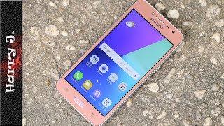 Samsung J2 Prime (SM-G532G) Hard Reset - Самые лучшие видео