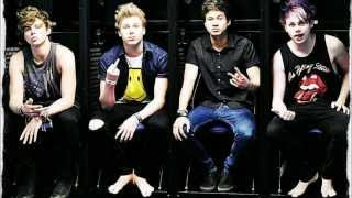 5 Seconds Of Summer- Hearts Upon Our Sleeve (Intro and Rap removed)