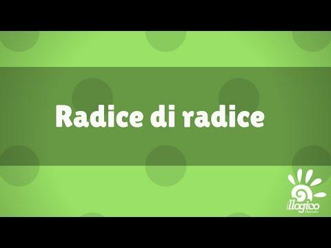 Radice di radice