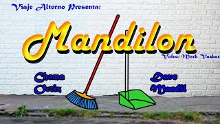 Chyno Miranda, J. Balvin   El Peor | Parodia | Mandilón   Viaje Alterno