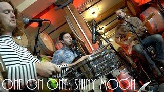 Cellar Sessions: The Teskey Brothers    Shiny Moon March 22nd, 2018 City Winery New York