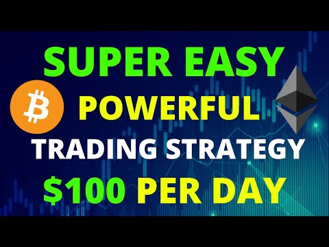 Bitcoin prekybos diena