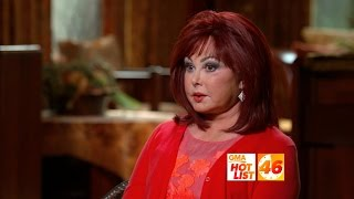 'GMA' Hot List:  Naomi Judd Reveals Battle With 'Extreme' Depression