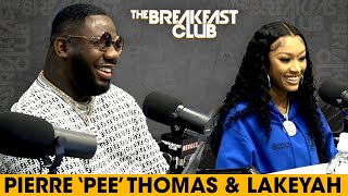 Lakeyah On Signing To QC, Putting Her Stamp On The Female Rap Game + More