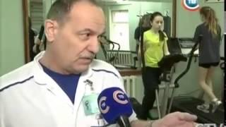 Областной детский центр медицинской реабилитации Пуховичского района