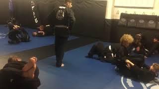 Junior martial arts Stevenage