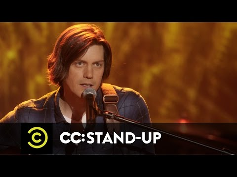 "Trevor Moore- ""The Ballad of Billy John"""