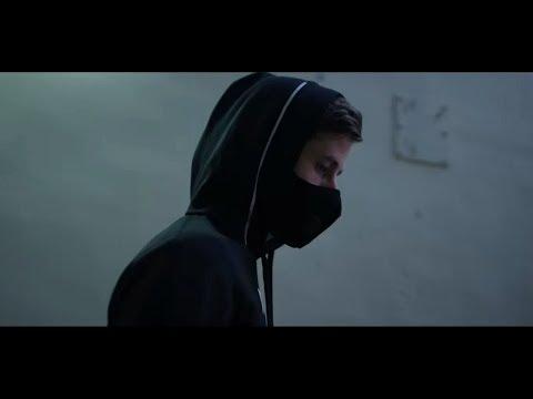 Airinum mask – Alan Walker