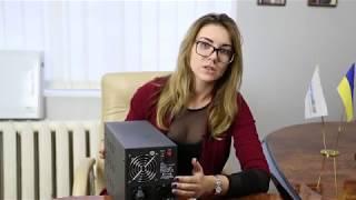 ИБП Logicpower LPY-PSW-800VA от компании ПКФ «Электромотор» - видео 3