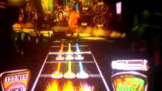 311 Hero - Same Mistake Twice - Custom Guitar Hero 2