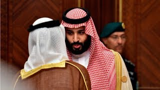 For Syria, Saudi crown prince is a fresh face