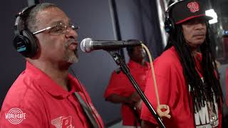 Rare Essence with special guest DJ Kool - Full Set (Recorded Live for World Cafe)
