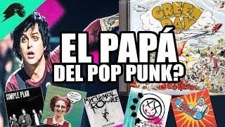 Dookie - Cuando Green Day se Vendió y Cambió TODO