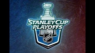 Прогнозы на спорт (прогнозы на НХЛ) полный обзор матчей плей офф НХЛ 2 раунд, 2е игры