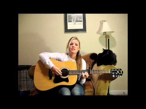 """""""Lean On Me"""" covered by Jacqueline Rose"""