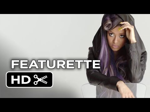 Beyond the Lights (Featurette 'Gina Prince-Bythewood')