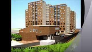 preview picture of video 'Arriendo apartamento ALTOS DE LA SABANA 59.50m2 $850.000'