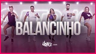 Balancinho   Claudia Leitte | FitDance TV (Coreografia Oficial)