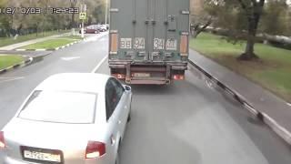 Авто приколы №1