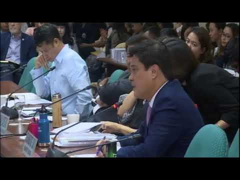 Committee on Ways and Means (September 17, 2019)
