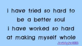 Falling In Reverse - Keep Holding On (Lyrics Video)