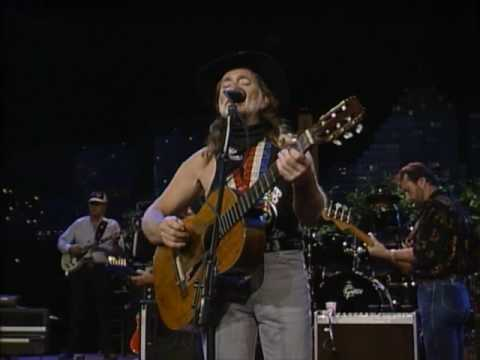 "Willie Nelson - ""Help Me Make It Through The Night"" [Live from Austin, TX]"