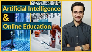 Artificial Intelligence & Online Education + Important Announcement!