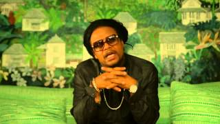 Maxi Priest - Holiday video