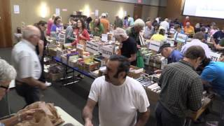 Overbooked: A Look at the June Book Sale
