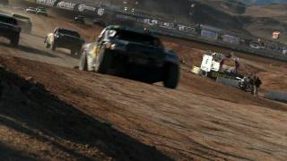 Intense Moments 2009  Lucas Oil Off Road Racing Series